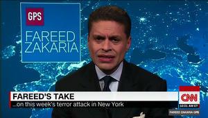فريد زكريا لـCNN: أسباب لانتشار أيدولوجية داعش رغم هزائمه العسكرية