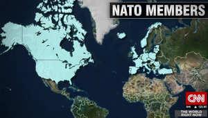بعد التوتر بين موسكو والناتو بعد إسقاط تركيا لمقاتلة روسية اخترقت مجالها الجوي.. على الخريطة.. دول الناتو وعدد قواتها