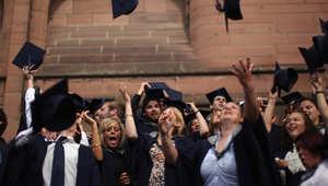 """تقارير: الدراسة في لندن بـ""""قرض إسلامي"""" للطلاب المسلمين.. بموافقة الحكومة"""