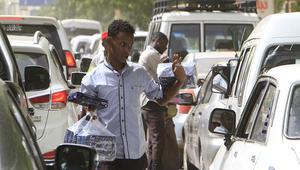 """رجل دين سوداني: تأمين السيارات يثير مشكلة شرعية ولم """"أهضمه"""""""