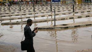 مخاوف من فيضان النيل