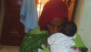 السودانية مريم يحيى وزوجها يؤكدان لـCNN إطلاق سراحهما بالخرطوم