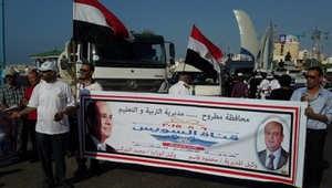 بالصور.. استعدادات جيش ومحافظات مصر لافتتاح قناة السويس الجديدة