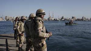"""حكومة مصر تقر تعديلات ضريبية جديدة.. وأنباء إيجابية من """"قناة السويس"""""""