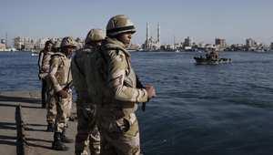 """مصر تبدأ حرباً على """"إرهاب الإنترنت"""" وتستحدث إدارة خاصة لتأمين قناة السويس"""