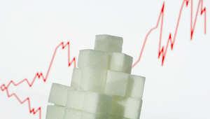القاتل اللذيذ.. السكر متهم أيضا بأمراض القلب