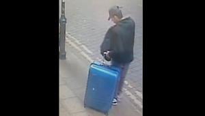 الشرطة البريطانية مهتمة بحقيبة زرقاء حملها عبيدي قبل هجوم مانشستر