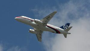 الجزائر تخطط لشراء طائرات مدنية روسية