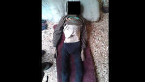 """الجوع يفتك بسكّان بلدة """"مضايا"""" السورية وحملات واسعة تضغط باتجاه فك الحصار"""