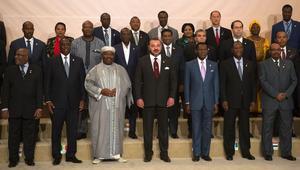 """الجزائر ترّحب بعودة المغرب إلى الاتحاد الإفريقي بـ""""شكل متساوٍ"""" مع بقية الأعضاء"""