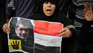 """أمريكا توضح هوية مصريين زاروا واشنطن والقاهرة تعتبر تبريراتها لاستقبال """"وفد الإخوان"""" غير مبررة"""