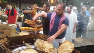 """رمضان رقم """"5"""" بتوقيت الحرب... 17 ساعة صيام.. خوف وعطش وحنين ومعارك طاحنة"""