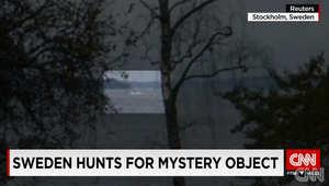 """البحرية السويدية تبحث عن غواصة """"غامضة"""" يشتبه بكونها روسية"""