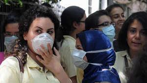 """مصر.. أول وفاة بـ""""أنفلونزا الخنازير"""" في 2016 بأسوان"""