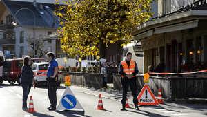 سويسرا.. إطلاق نار داخل محطة للقطارات في برن ولا أنباء عن ضحايا