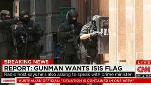 أمريكا تدعو مواطنيها بسيدني للحذر وتؤكد إخلاء قنصليتها بالمدينة