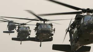 """كل ما يمكن معرفته حتى الآن عن العملية الخاصة للجيش الأمريكي ضد """"داعش"""" في عمق الأراضي السورية"""
