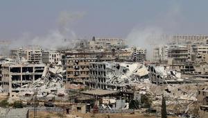 """المعارضة تدخل """"المرحلة الثالثة"""" من معركة فك الحصار عن حلب وتعرض العفو عن جنود الأسد"""