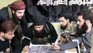 بعض المقاتلين في حلب يخططون لعملية ضد القوات الموالية للأسد