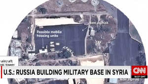 """أمريكا قلقة من وصول طائرات هليكوبتر روسية إلى سوريا وتعد لتجنب """"صدام القوات"""""""