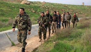 """المرصد السوري: """"مجزرة جديدة"""" لنظام الأسد في حلب.. إعدام 48 من 6 عائلات بينهم 10 أطفال"""