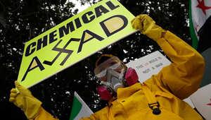 """منظمة حظر الأسلحة الكيميائية تؤكد تدمير """"كل"""" ترسانة سوريا"""