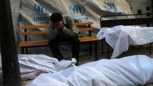 بالأرقام.. 5000 قتيل في سوريا خلال نوفمبر منهم 869 مدنياً بينهم 152 طفلاً