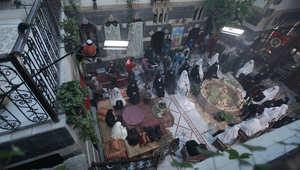 الدراما السورية في رمضان.. من فتنة جبل لبنان إلى مقاومة الاستعمار الفرنسي