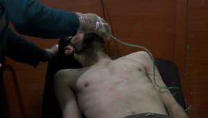 واشنطن: دلائل على هجمات جديدة لنظام الأسد بأسلحة كيميائية
