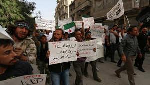 """سوريا.. قوات النظام تستعيد حقل """"شاعر"""" و12 قتيلاً في حلب ومعارك طاحنة بدمشق"""