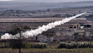 """التحالف يستهدف مواقع لجماعات غير """"داعش"""" بسوريا لأول مرة ومقتل صانع قنابل جماعة """"خراسان"""""""