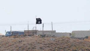 سوريا.. مقتل 40 داعشيا بحماة وتدمير محطة كهرباء حلب