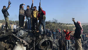 """تقارير حول تحليق مقاتلات تابعة لـ""""داعش"""" بأجواء سوريا.. والجيش الأمريكي يراقب عن كثب"""
