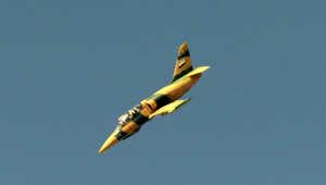 """سوريا.. سقوط مقاتلة لجيش النظام بالسويداء وتضارب حول مطار """"الثعلة"""""""