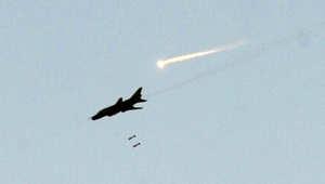 """الائتلاف السوري: ضرب """"داعش"""" فقط لن يؤدي إلى """"حل كامل"""""""