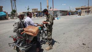 """سوريا.. الأكراد يستعيدون 10 قرى بمعارك خلفت 78 قتيلاً لـ""""داعش"""""""