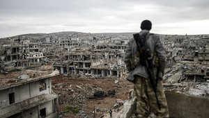 """سوريا.. النظام والأكراد يتقاسمان السيطرة على """"الحسكة"""""""