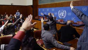 """سوريا.. لا جديد بـ""""جنيف 2"""".. وتصعيد ميداني يحصد عشرات القتلى"""