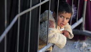 الأمم المتحدة: عدد اللاجئين السوريين يتخطى الـ3 ملايين وسط ظروف مروعة