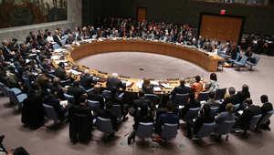 مجلس الأمن: سوريا تعيش أكبر أزمة إنسانية بالعالم