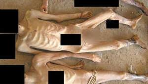 """تركيا تطلب محاكمة الأسد دولياً بعد صور """"قتل وتعذيب"""" آلاف السجناء"""