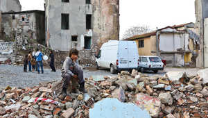 سوريا.. انفجار قرب معبر حدودي مع تركيا يحصد 29 قتيلاً