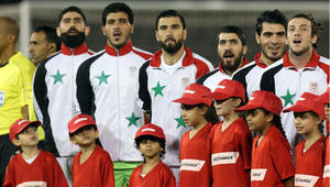 """خمسة أسباب تجعل من وصول سوريا إلى كأس العالم """"معجزة كروية"""""""