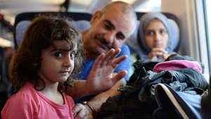 اللاجؤون السوريون والعراقيون يرفضون العيش في فرنسا رغم فتحها أبوابها أمامهم