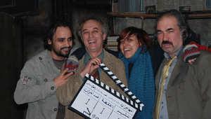 صورة لطاقم الفيلم