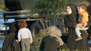 مبادرة بالجزائر لمعاقبة المتسوّلين بالأطفال