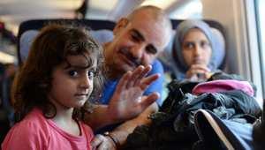 مسؤول تونسي: 4 آلاف لاجئ سوري يعيشون بيننا.. وإمكانياتنا لا تسمح باستقبال المزيد