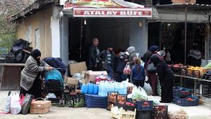 "إيقاف تركيين متهمين بقتل سورية حامل وطفلها.. وانتقادات لهاشتاغ ""فليذهب السوريون"""
