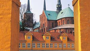 أجمل الصور لسحر الدنمارك