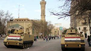 """قلق بمصر لـ""""تعليق"""" العمل في سفارتي بريطانيا وكندا بالقاهرة.. وهذه هي الأسباب"""